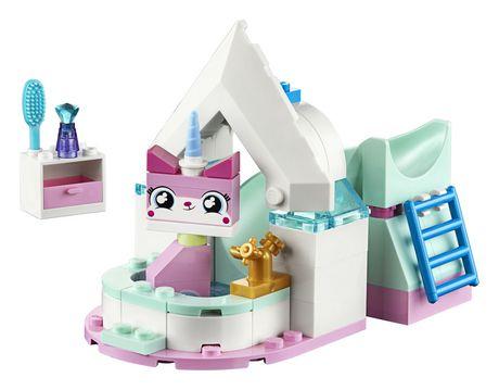 The Lego Movie 2 Lucys Builder Box 70833 Building Kit 141 Piece
