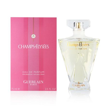 Guerlain Champs Elysees 75ml Eau De Parfum Spray Walmart Canada