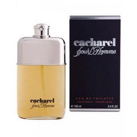 c2c676b2dd8 Cacharel Pour Homme 100ml Eau de Toilette Spray - image 1 de 1 ...