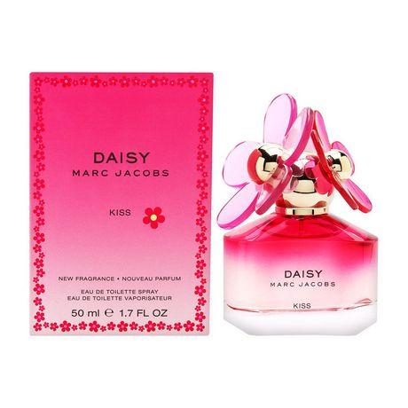 eed90c249547 Marc Jacobs Daisy Kiss 50ml Eau De Toilette Spray - image 1 of 1 ...