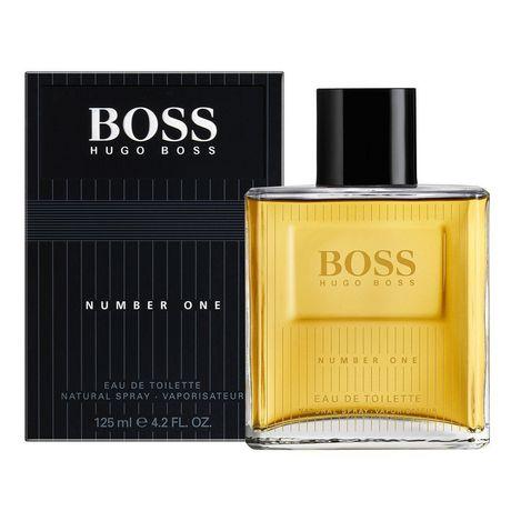 kaufen zu Füßen bei günstige Preise Hugo Boss Number One 125ml Eau De Toilette Spray