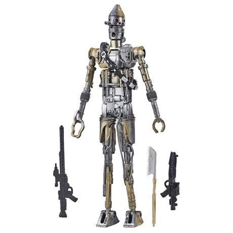 Star Wars The Black Series Archive IG-88 Figure - image 2 of 2