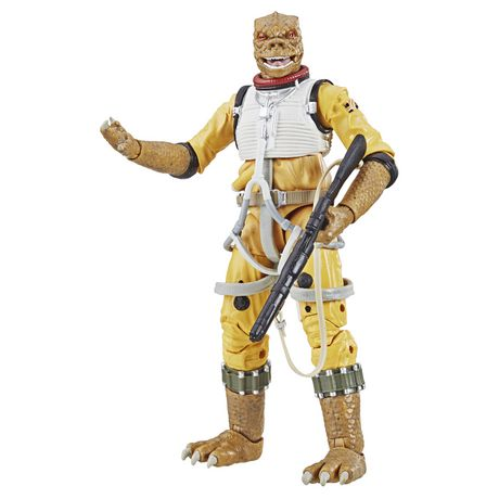 Star Wars The Black Series Archive Bossk Figure - image 2 of 2