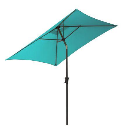 CorLiving 6.5 Ft Square Patio Umbrella - image 3 of 7