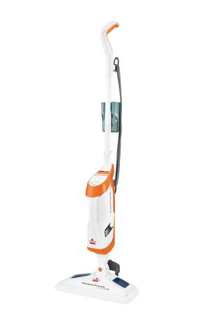 Bissell® Power Fresh Pet Lift Off® Steam Mop by Bissell