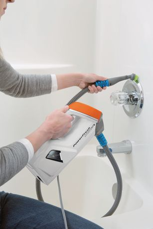 BISSELL® PowerFresh Pet Lift-Off® Steam Mop - image 3 of 6