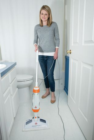 BISSELL® PowerFresh Pet Lift-Off® Steam Mop - image 5 of 6