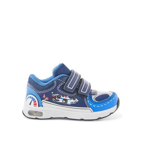 Athletic Works Toddler Girls' Light Sneakers - image 1 of 5