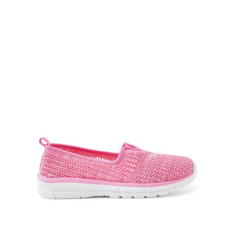 Athletic Works Girls' Stroll Shoes - image 1 of 4