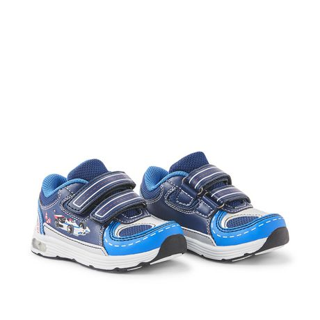 Athletic Works Toddler Girls' Light Sneakers - image 2 of 5