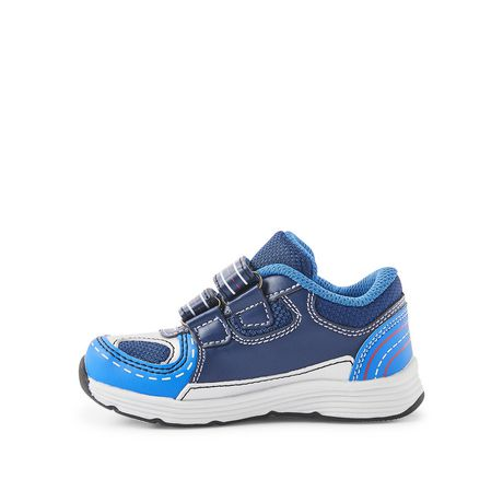 Athletic Works Toddler Girls' Light Sneakers - image 3 of 5
