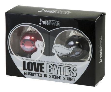 Musibytes Portable Mini Speakers - image 2 of 2