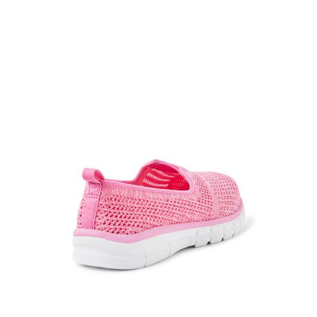 Athletic Works Girls' Stroll Shoes - image 4 of 4