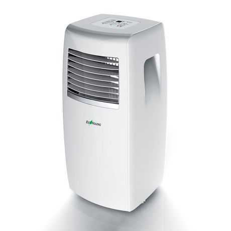 Ecohouzng 8 000 Btu Portable Air Conditioner Walmart