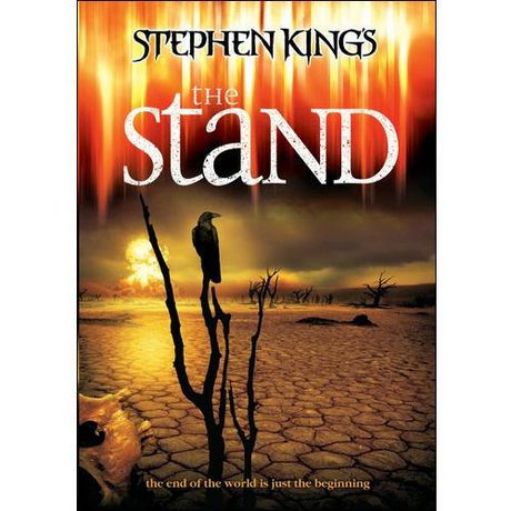 a book review about the book the stand by steven king