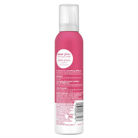 glee Summer Lily Shave Mousse - image 2 of 6