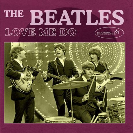 Love Me Do (Remastered) by The Beatles on Amazon Music