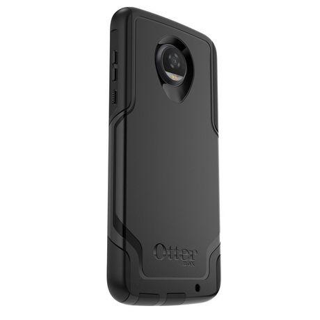 best cheap e6967 2a10c Otterbox Commuter Case for Moto Z2 Play Black