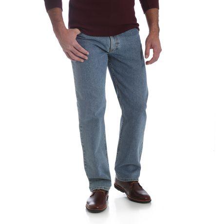 Wrangler Men's Performance Series Regular Fit Jeans - image 1 of 7