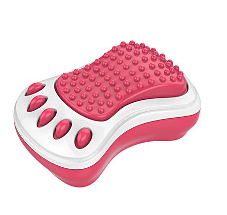 Sharper Image Travel Foot Massager - image 1 of 1
