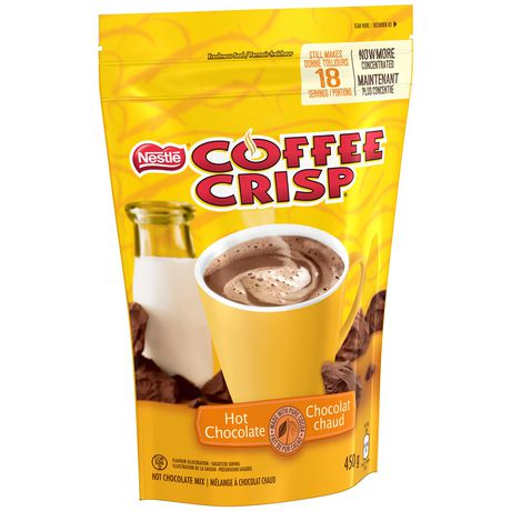 CARNATION Hot Chocolate Coffee Crisp Pouch - image 2 of 4