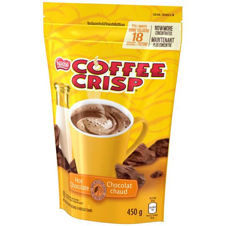 CARNATION Hot Chocolate Coffee Crisp Pouch - image 3 of 4