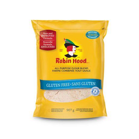 Robin Hood farine combinée tout usage sans gluten 907g - image 1 de 6