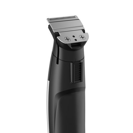 remington head to toe face body grooming kit 11 pc men 39 s electric groomer beard trimmer. Black Bedroom Furniture Sets. Home Design Ideas