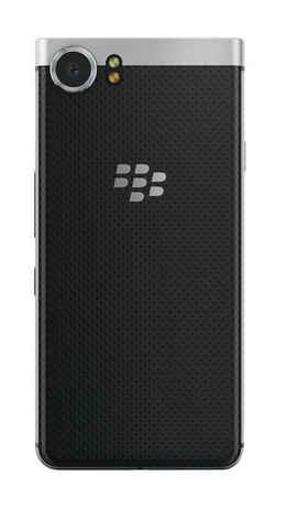 TCL BlackBerry KEYone 4G Lte with 32GB Memory Cell Phone (unlocked) - Silver - image 3 of 6