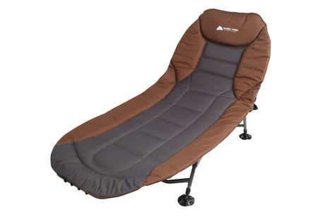 OZARK TRAIL OUTDOOR PADDED COT - image 1 of 6