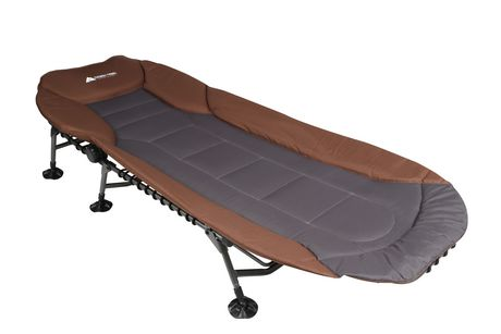 OZARK TRAIL OUTDOOR PADDED COT - image 5 of 6