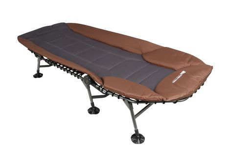 OZARK TRAIL OUTDOOR PADDED COT - image 4 of 6