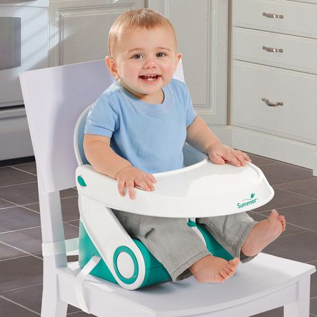 Summer Infant Sit 'N Style Booster - image 2 of 7