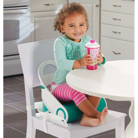 Summer Infant Sit 'N Style Booster - image 3 of 7
