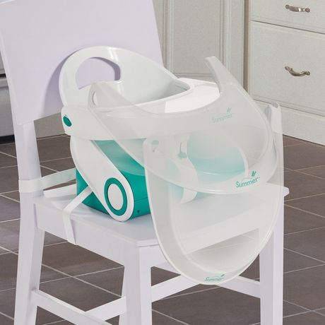 Summer Infant Sit 'N Style Booster - image 4 of 7
