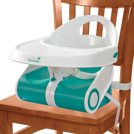 Summer Infant Sit 'N Style Booster - image 6 of 7