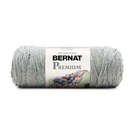 Bernat Premium Yarn - image 1 of 2