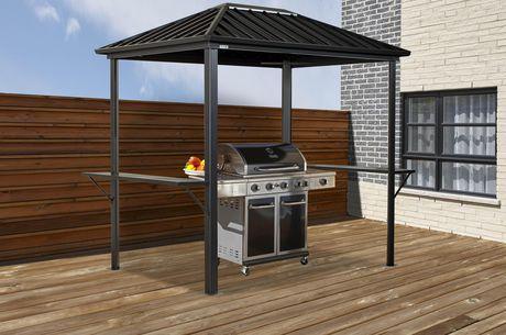 Sojag BBQ Shelter Dakota - image 1 of 9