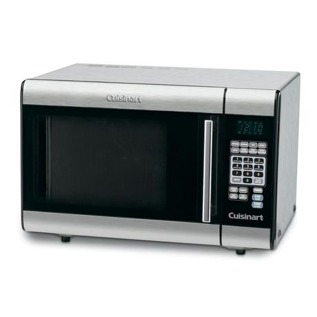 Cuisinart Microwave Oven - CMW-100C - image 1 of 4