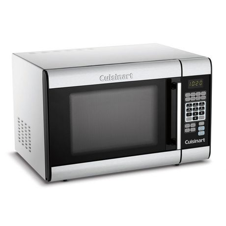Cuisinart Microwave Oven - CMW-100C - image 2 of 4