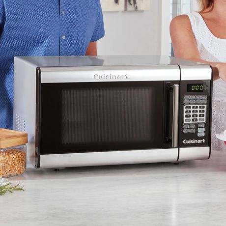 Cuisinart Microwave Oven - CMW-100C - image 3 of 4