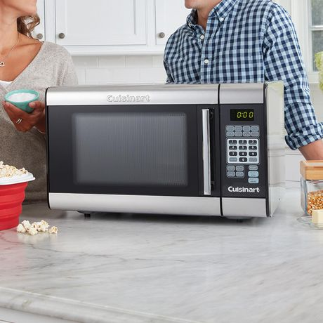 Cuisinart Microwave Oven - CMW-100C - image 4 of 4