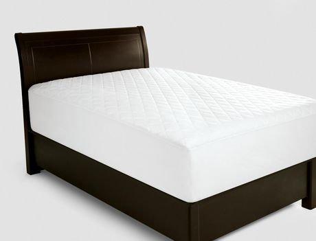 Couvre matelas mainstays pour grand lit walmart canada - Couvre lit pour grand lit ...