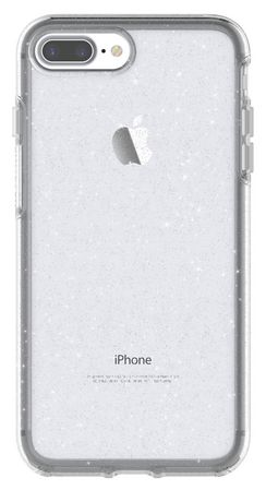 ea9ec667fb OtterBox Symmetry Clear Case for iPhone 7 Stardust Silver - image 1 of ...