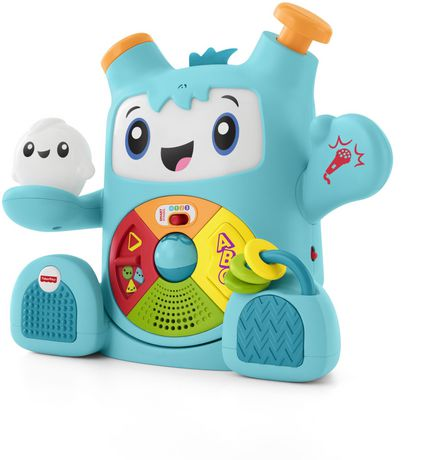 Fisher-Price Dance & Groove Rockit - Bilingual Version - image 7 of 8