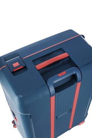 American Tourister Tribus Spinner Luggage - image 6 of 9