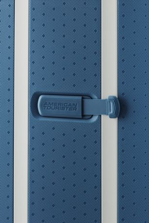 American Tourister Tribus Spinner Luggage - image 9 of 9