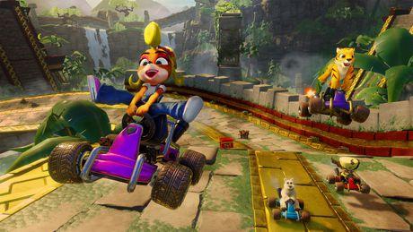 Crash Team Racing Nitro Fueled (Xbox One) - image 2 of 4