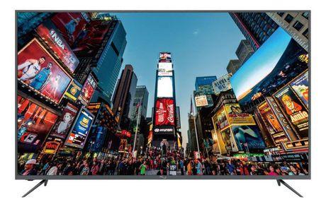 """RCA 60"""" Smart 4K Ultra HD TV, RNSMU6039"""