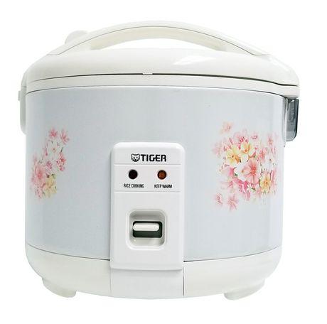 Cuiseur à riz conventionnel Tiger 8 Cup JNP Series - image 1 de 2
